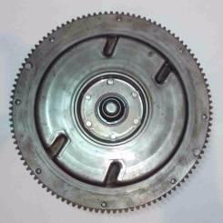 Маховик. Honda: Capa, Civic Ferio, Civic, HR-V, Integra SJ, Domani, Logo Двигатели: D15B, D15Z7, D16Y5, D15Z9, D16W5, D16W1, D13B7