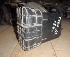 Адсорбер топливный + кожух Kia Ceed / Киа Сид (JD). Kia cee'd, JD