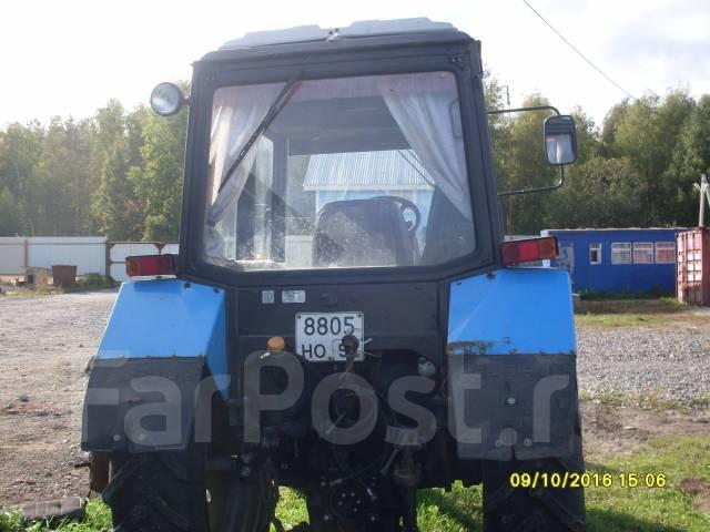 Трактор МТЗ 821  Продажа тракторов  Москва