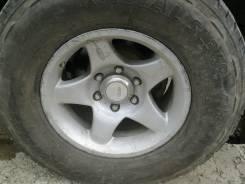 Колеса LT 265/75 R16. x16 6x139.70