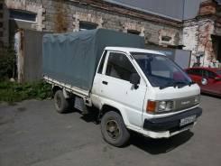 Toyota Town Ace Truck. Грузовик 4WD Toyota TOWN ACE во Владивостоке, 2 000 куб. см., 1 500 кг.