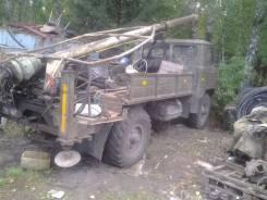 ГАЗ 66. Продается буроям , 2 200 куб. см.