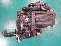 Двигатель. Daihatsu Move, L900S Двигатель EFDET