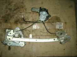 Стеклоподъемный механизм. Toyota Chaser, JZX100 Двигатель 1JZGE