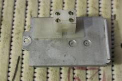 Сопротивление мотора отопителя. Chery A13