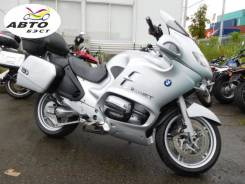 BMW R 1150 RT. 1 150 куб. см., исправен, птс, без пробега