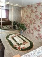 1-комнатная, улица Карла Маркса 57. Центральный, 35 кв.м.