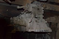 Механическая коробка переключения передач. Toyota Corolla, ZZE122 Двигатель 1ZZFE