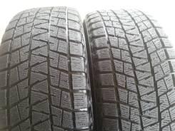 Bridgestone Dueler DM-01. Зимние, без шипов, 2011 год, износ: 30%, 2 шт