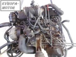 Двигатель BMW 5 E39 1995-2003 (206S3)