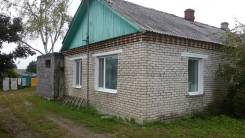 Продам дом в Михайловском районе. Лазо, р-н Михайловский, площадь дома 50 кв.м., централизованный водопровод, электричество 30 кВт, отопление электри...
