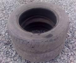 Bridgestone Blizzak Revo1. Всесезонные, износ: 50%, 2 шт