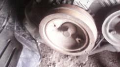 Шкив коленвала. Mazda 626 Двигатель FSDE