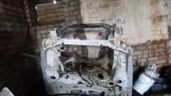 Рамка радиатора. Toyota Corolla