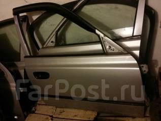 Дверь боковая. Hyundai Accent, Sedan