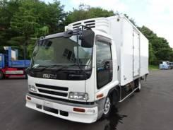 Isuzu Forward. , 7 160 куб. см., 5 000 кг. Под заказ