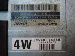 Блок abs. Toyota Nadia, SXN15 Toyota Ipsum, SXM15 Toyota Gaia, SXM15 Двигатель 3SFE