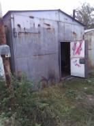 Гаражи металлические. проспект Московский 35, р-н ленинский, 23 кв.м., электричество