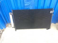 Радиатор кондиционера. Subaru Forester, SG9, SG9L