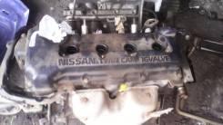 Крышка головки блока цилиндров. Nissan Primera, P11E, P11 Двигатель QG18DE