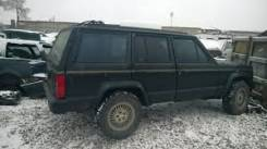 Jeep Cherokee. 4L