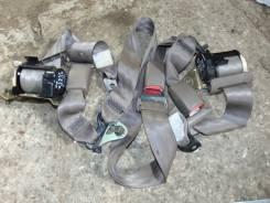 Ремень безопасности. Toyota Vista, SV35, SV30, SV32, SV33 Двигатели: 3SFE, 3SGE, 4SFE