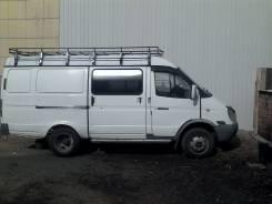 ГАЗ 2705. Продам грузопассажирскую Газель 2705, 2 464 куб. см., 9 мест