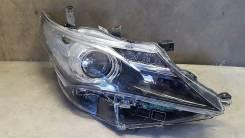 Фара. Toyota Auris, E180