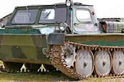 ГАЗ 71. Продам Гусеничный Тягач Средний (ГТС), 4 200 куб. см., 4 000,00кг.