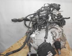 Двигатель с КПП, Volkswagen BBY - 204800 AT FF Golf 86 000 km коса+ком