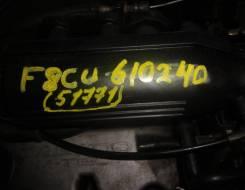 Двигатель. Daewoo Matiz Двигатель F8CV