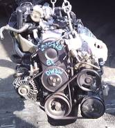 Двигатель в сборе. Mazda Ford Festiva Mini Wagon, DW5WF, DW3WF Mazda Demio, DJ5AS, DE3AS, DJ3AS, DY5R, DW3W, DY3R, DY5W, DW5W, DY3W, DE5FS, DEJFS, GW5...