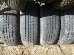Bridgestone Dueler H/P 92A. Всесезонные, износ: 50%, 4 шт