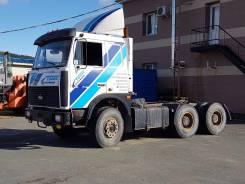 МАЗ 642208. Продаётся седельный тягач МАЗ, 14 800куб. см., 42 000кг., 4x2