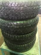 Roadstone Winguard 231. Зимние, шипованные, 2011 год, износ: 40%, 4 шт