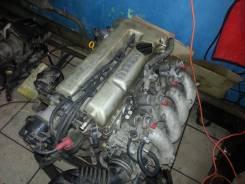 Двигатель. Nissan R'nessa, PNN30, N30, NN30 Двигатели: KA24DE, SR20DE, SR20DET