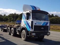 МАЗ 642208. Продается седельный тягач МАЗ-642208-026, 14 860куб. см., 42 000кг., 4x2