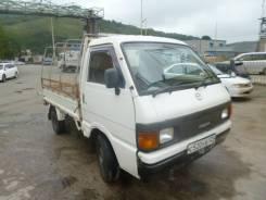 Mazda Bongo. Продам м/г , 1 500 куб. см., 1 000 кг.