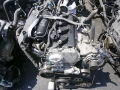 Двигатель в сборе. Nissan: X-Trail, Prairie, Liberty, Serena, Primera Двигатель QR20DE