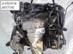 Двигатель Fiat Brava 1.6 бензин