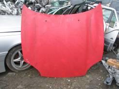 Капот. Mitsubishi GTO, Z15A, Z16A Двигатель 6G72