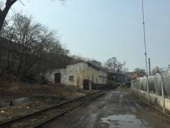Продается здание(склад, производство)возле ЖД тупика на Военном Шоссе. Улица Военное Шоссе 15, р-н Некрасовская, 1 033 кв.м.