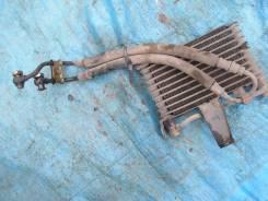 Радиатор масляный. Mitsubishi GTO, Z15A, Z16A Двигатель 6G72