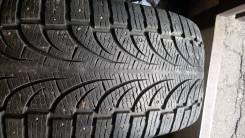 Pirelli Winter Carving Edge. Зимние, шипованные, износ: 20%, 2 шт