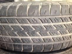 Bridgestone Dueler H/L D683. Всесезонные, 2004 год, износ: 30%, 4 шт