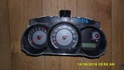 Панель приборов. Nissan Tiida