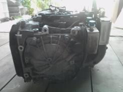 Автоматическая коробка переключения передач. Renault Sandero