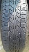 Bridgestone Dueler H/T D687. Летние, 2010 год, износ: 20%, 4 шт