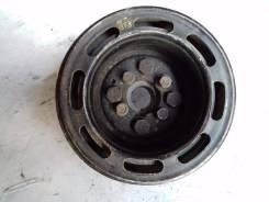 Шкив коленвала. Mazda Demio, DW5W Двигатели: B5ME, B5E