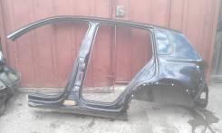 Стойка кузова. Volkswagen Tiguan